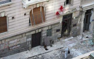 police-seek-perpetrators-of-athens-bomb-blast