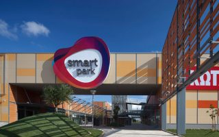 smart-park-may-be-sold-to-us-firm-hines