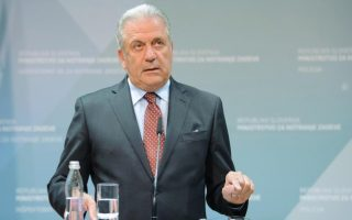 refugee-hotspots-need-to-be-ready-in-four-weeks-says-eu-s-migration-commissioner