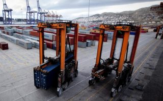 greece-receives-offer-from-china-amp-8217-s-cosco-for-piraeus-port