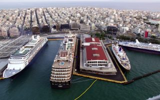 cosco-aims-to-transform-piraeus-into-a-key-holiday-cruise-port