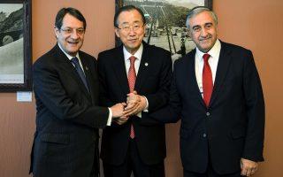 optimism-over-cyprus-deal-peaks-at-davos