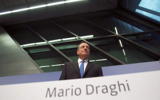 ecb-preparing-to-restore-waiver-depending-on-pension-reform