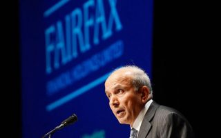 fairfax-ceo-sees-investment-potential-in-greece-says-reforms-must-go-on