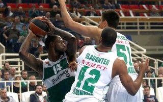 greens-beat-darussafaka-reds-lose-in-madrid