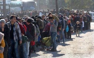 europe-s-refugee-dilemma-eclipses-greece-crisis-austria-says