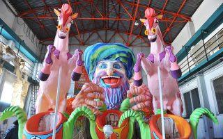 bad-weather-forecast-postpones-patra-carnival-launch