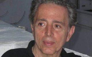 sculptor-giorgos-lappas-66-dies