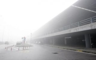 fog-causes-flight-delays-in-thessaloniki-expected-to-clear
