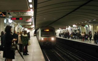 athens-public-transport-fare-hike-gets-stuck-in-red-tape