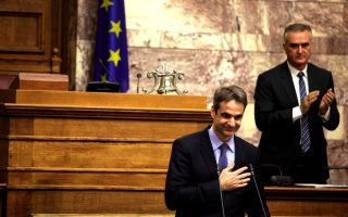 mitsotakis-pledges-to-stamp-out-populism