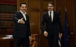 tsipras-mitsotakis-find-little-common-ground-in-first-meeting