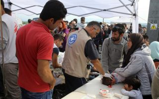 greek-police-frontex-to-amp-8216-check-amp-8217-volunteers-on-islands-receiving-migrants