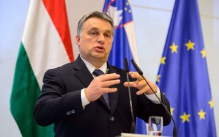 hungary-s-orban-urges-fence-between-greece-and-fyrom-bulgaria