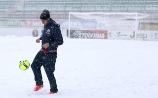 weather-hampers-two-games-though-not-olympiakos