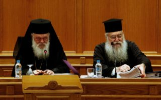 synod-would-allow-changes-to-religious-studies-textbooks