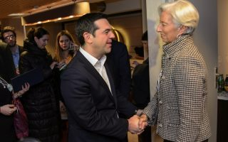 tsipras-faces-tightrope-act-after-imf-chief-says-pension-cuts-unavoidable
