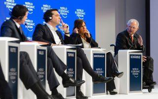 davos-tsipras-schaeuble-discuss-imf-involvement-in-greek-bailout