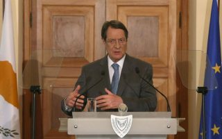 cyprus-president-says-no-danger-of-greece-leaving-eurozone