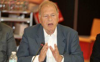 former-pasok-minister-gerasimos-arsenis-dies