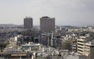 greece-amp-8217-s-housing-market-fares-worst-in-eu
