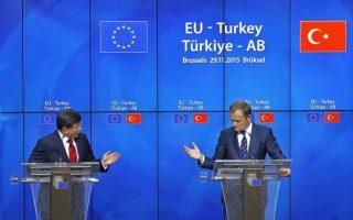 turkey-to-meet-eu-criteria-on-visas-by-monday-says-turkish-minister