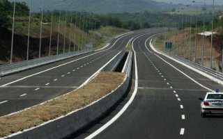 new-peloponnese-highway-opening-monday