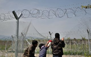 police-arrest-two-spanish-nationalis-in-connection-with-idomeni-clashes