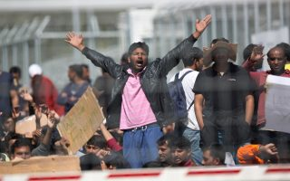 human-rights-group-slams-eu-greece-over-refugee-migrant-living-conditions-on-islands