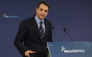 mitsotakis-tells-nd-cadres-to-be-on-standby-for-snap-polls
