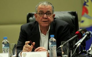 mouzalas-admitted-to-hospital-after-feeling-unwell