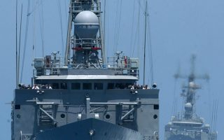 athens-says-impact-of-nato-patrols-in-aegean-is-minimal