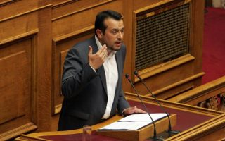 former-syriza-minister-rejects-accusations-on-tv-license-scandal