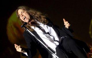 punk-s-poet-laureate-returns-to-athens-in-june