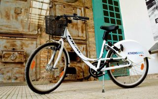 new-athens-bike-sharing-scheme-a-step-in-right-direction
