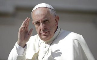 timetable-for-pope-amp-8217-s-visit-to-lesvos-announced