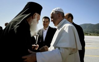 pope-francis-visits-frontline-of-europe-amp-8217-s-migrant-crisis