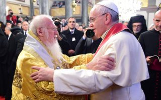 pope-orthodox-leaders-to-visit-greek-front-line-of-refugee-crisis