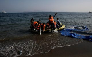 migrant-arrivals-on-greek-islands-slow-to-a-trickle