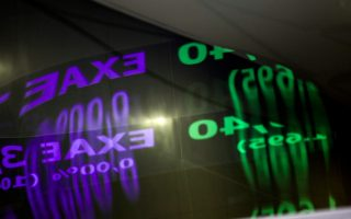 athex-as-negotiations-stretch-on-profit-taking-follows-last-week-s-stocks-rally