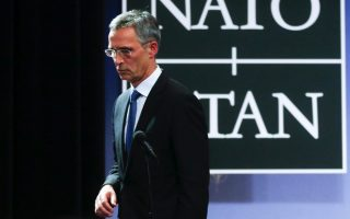 nato-chief-expected-to-visit-greece-and-turkey