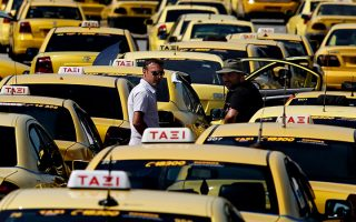 cabbies-to-strike-on-thursday-over-planned-tax-increases