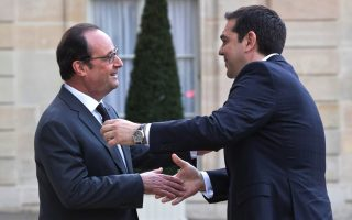 tsipras-hollande-agree-greek-review-should-be-finished-quickly