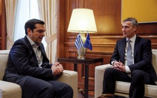 greece-says-turkish-demands-obstructing-nato-mission-in-aegean