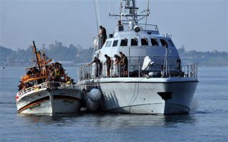turkish-coast-guard-intercepts-dozens-of-migrants-on-aegean