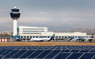 greek-public-sector-strike-to-ground-flights-disrupt-public-services