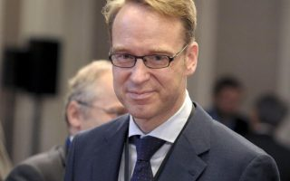 imf-indispensable-part-of-rescue-programs-says-ecb-amp-8217-s-weidmann
