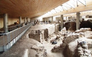 akrotiri-excavations-on-santorini-start-up-again-with-funding-injection-from-eugene-kaspersky