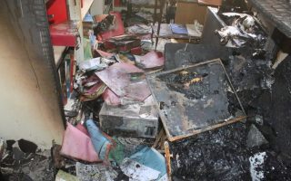 transport-ministry-department-targeted-in-argos-arson-attack