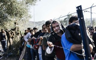 fears-over-tensions-in-centers-after-migrant-dies